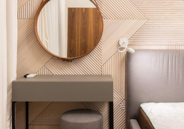 Decoração com espelhos na parede: saiba como colocar em prática