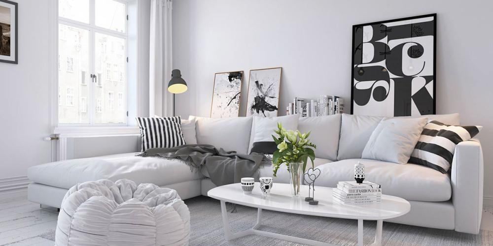 Decoração escandinava: saiba como aplicar na sua casa